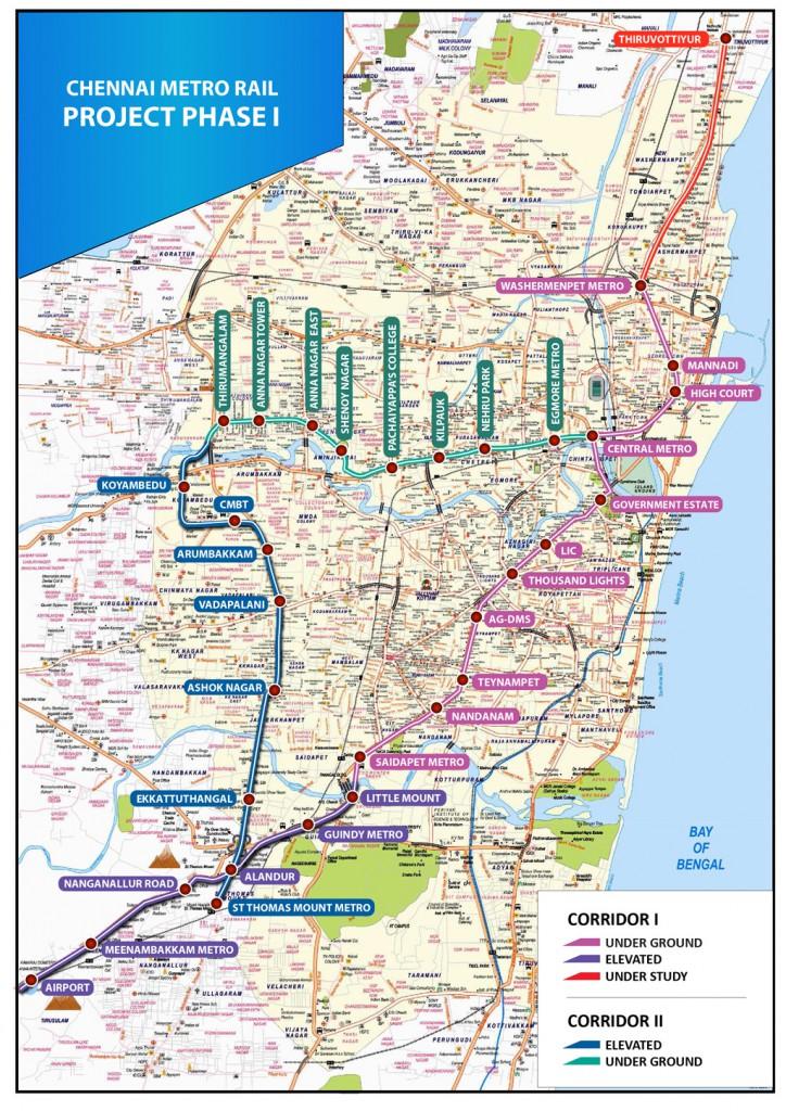 CMRL   WELCOME TO CHENNAI METRO RAIL