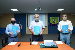 Vigilance Awareness Week Celebrations observed at Chennai Metro Rail Limited
